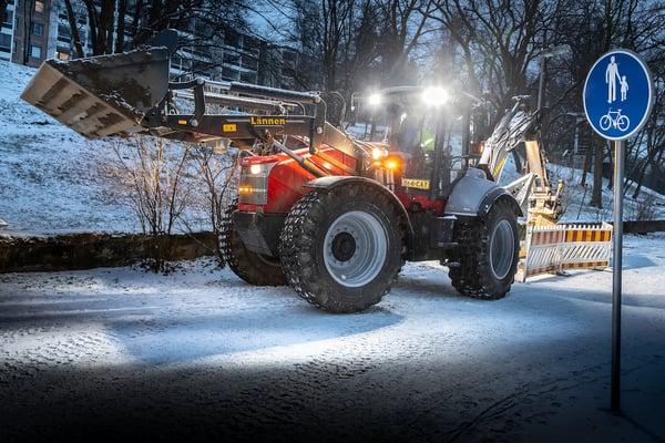 Lännen Multipurpose machine can boost the utilization rate