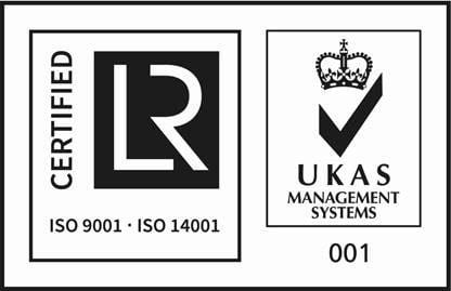 Lannen certificate