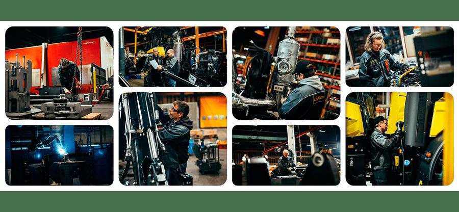 Lannen_Tractors_multipurpose_machine_production_line